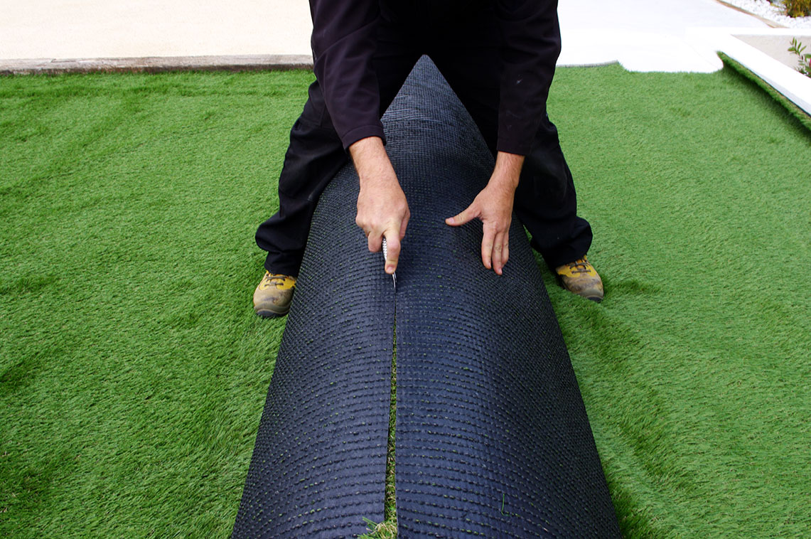 gazon synth tique jardin conseils mod les pose les. Black Bedroom Furniture Sets. Home Design Ideas