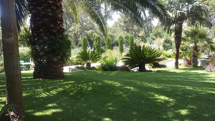 Le spécialiste de la pelouse synthétique française à Cavaillon