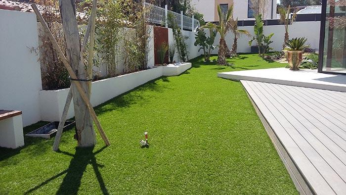 Le professionnel de la pelouse synthétique à Oloron-Sainte-Marie