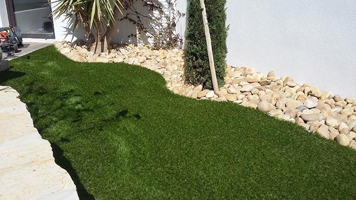 Achat en ligne d' une pelouse artificielle française à Saint-Pierre-d'Oléron