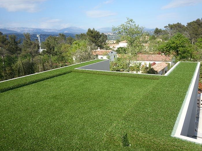 Les experts de la pelouse synthétique pas cher à Villeurbanne